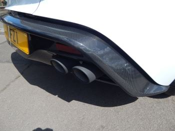 Aston Martin Vanquish S Volante Zagato 31 of 99 image 29 thumbnail