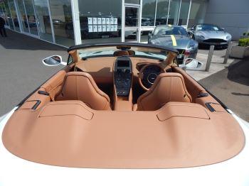Aston Martin Vanquish S Volante Zagato 31 of 99 image 32 thumbnail