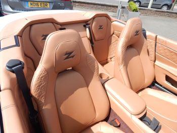 Aston Martin Vanquish S Volante Zagato 31 of 99 image 11 thumbnail