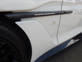 Aston Martin Vanquish S Volante Zagato 31 of 99 image 35 thumbnail