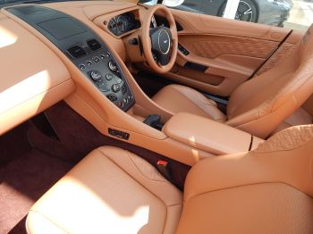 Aston Martin Vanquish S Volante Zagato 31 of 99 image 10 thumbnail