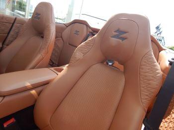 Aston Martin Vanquish S Volante Zagato 31 of 99 image 12 thumbnail