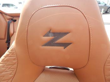 Aston Martin Vanquish S Volante Zagato 31 of 99 image 16 thumbnail