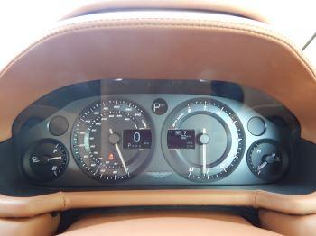 Aston Martin Vanquish S Volante Zagato 31 of 99 image 13 thumbnail