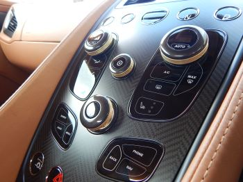 Aston Martin Vanquish S Volante Zagato 31 of 99 image 14 thumbnail