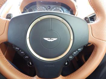 Aston Martin Vanquish S Volante Zagato 31 of 99 image 18 thumbnail
