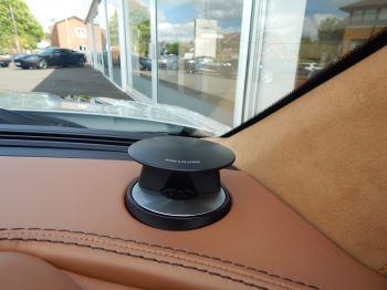 Aston Martin Vanquish S Volante Zagato 31 of 99 image 19 thumbnail