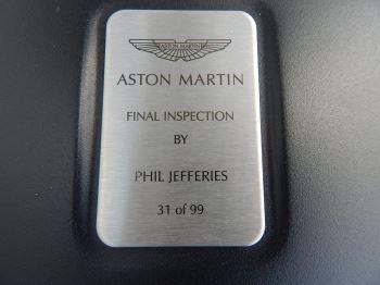 Aston Martin Vanquish S Volante Zagato 31 of 99 image 40 thumbnail