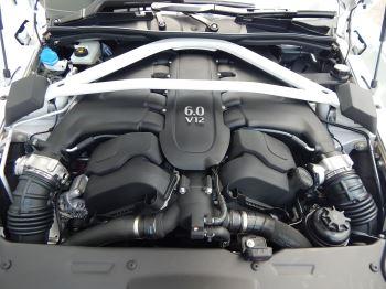 Aston Martin Vanquish S Volante Zagato 31 of 99 image 41 thumbnail