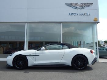 Aston Martin Vanquish S Volante Zagato 31 of 99 image 37 thumbnail