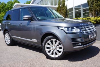 Land Rover Range Rover 3.0 TDV6 Vogue SE 4dr Diesel Automatic 5 door Estate (2015) image