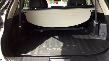 Nissan X-Trail 1.6 dCi Tekna 5dr Xtronic image 16 thumbnail