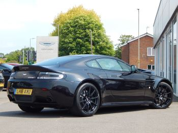 Aston Martin V12 Vantage S Coupe S 2dr Sportshift III image 5 thumbnail
