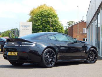 Aston Martin V12 Vantage S Coupe S 2dr Sportshift III image 6 thumbnail