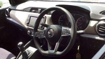 Nissan Micra 0.9 IG-T Acenta 5dr image 3 thumbnail