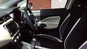 Nissan Micra 0.9 IG-T Acenta 5dr image 7 thumbnail