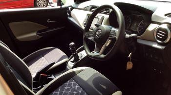 Nissan Micra 0.9 IG-T Acenta 5dr image 11 thumbnail