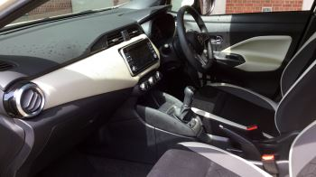 Nissan Micra 0.9 IG-T Acenta 5dr image 19 thumbnail