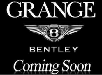 Bentley Bentayga 4.0 V8 5dr Diesel Automatic Estate (2018)