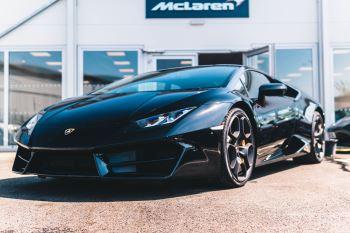 Lamborghini Huracan LP 580-2 5.2 Automatic 2 door Coupe (2016) image