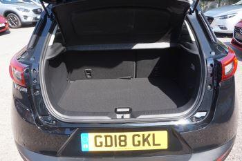 Mazda CX-3 1.5d Sport Nav 5dr AWD image 6 thumbnail