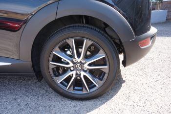 Mazda CX-3 1.5d Sport Nav 5dr AWD image 7 thumbnail