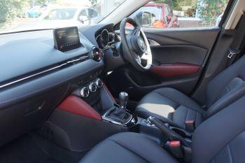 Mazda CX-3 1.5d Sport Nav 5dr AWD image 8 thumbnail