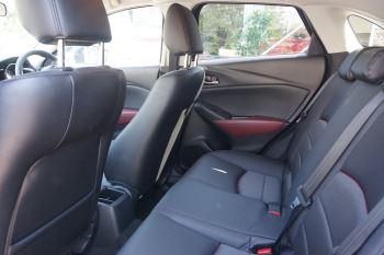 Mazda CX-3 1.5d Sport Nav 5dr AWD image 9 thumbnail