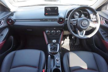 Mazda CX-3 1.5d Sport Nav 5dr AWD image 20 thumbnail