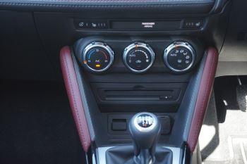 Mazda CX-3 1.5d Sport Nav 5dr AWD image 11 thumbnail