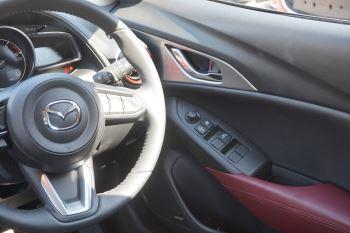 Mazda CX-3 1.5d Sport Nav 5dr AWD image 13 thumbnail