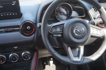 Mazda CX-3 1.5d Sport Nav 5dr AWD image 14 thumbnail