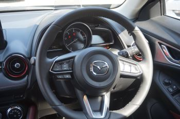Mazda CX-3 1.5d Sport Nav 5dr AWD image 15 thumbnail