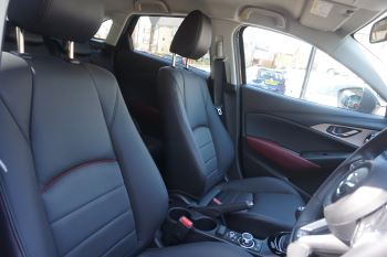 Mazda CX-3 1.5d Sport Nav 5dr AWD image 16 thumbnail