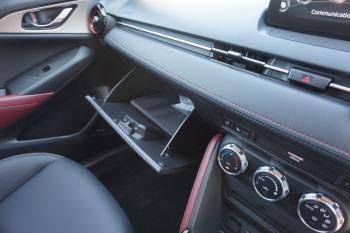 Mazda CX-3 1.5d Sport Nav 5dr AWD image 17 thumbnail