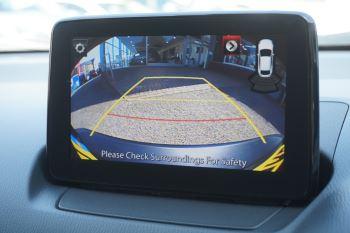 Mazda CX-3 1.5d Sport Nav 5dr AWD image 18 thumbnail