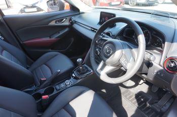 Mazda CX-3 1.5d Sport Nav 5dr AWD image 19 thumbnail