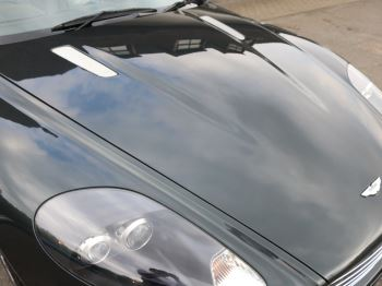 Aston Martin DB9 V12 2dr Volante Touchtronic [470] image 10 thumbnail