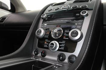 Aston Martin DB9 V12 2dr Volante Touchtronic [470] image 17 thumbnail