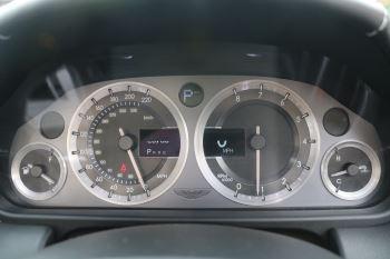 Aston Martin DB9 V12 2dr Volante Touchtronic [470] image 22 thumbnail