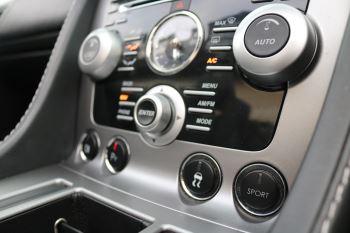 Aston Martin DB9 V12 2dr Volante Touchtronic [470] image 23 thumbnail
