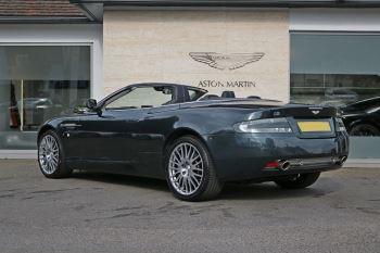 Aston Martin DB9 V12 2dr Volante Touchtronic [470] image 8 thumbnail