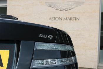 Aston Martin DB9 V12 2dr Volante Touchtronic [470] image 11 thumbnail