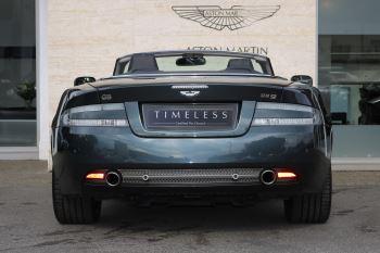 Aston Martin DB9 V12 2dr Volante Touchtronic [470] image 6 thumbnail
