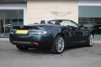 Aston Martin DB9 V12 2dr Volante Touchtronic [470] image 3 thumbnail