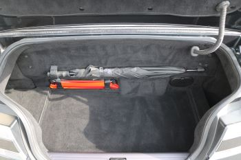 Aston Martin DB9 V12 2dr Volante Touchtronic [470] image 30 thumbnail