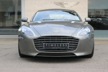Aston Martin Rapide S V12 [552] 4dr Touchtronic III Auto image 2 thumbnail