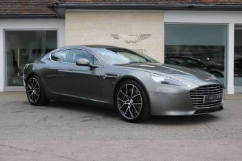 Aston Martin Rapide S V12 [552] 4dr Touchtronic III Auto image 3 thumbnail