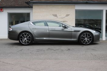 Aston Martin Rapide S V12 [552] 4dr Touchtronic III Auto image 4 thumbnail