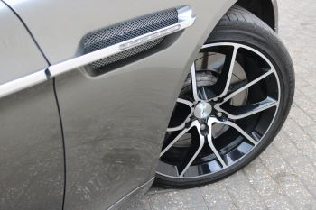 Aston Martin Rapide S V12 [552] 4dr Touchtronic III Auto image 9 thumbnail
